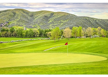 Boise City golf course Quail Hollow Golf Course