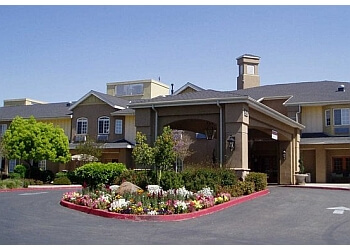 Visalia assisted living facility QUAIL PARK OF VISALIA