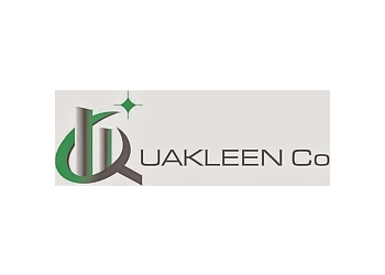 Garden Grove commercial cleaning service Quakleen Co.