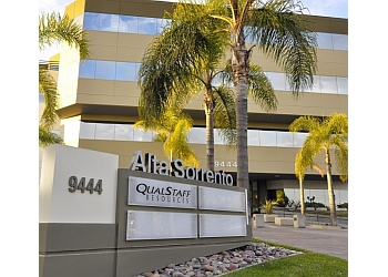 San Diego staffing agency QualStaff Resources