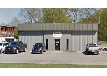 Huntsville auto body shop Quality Body Shop