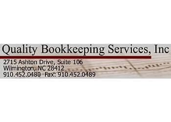 Wilmington tax service Quality Bookkeeping Services Inc