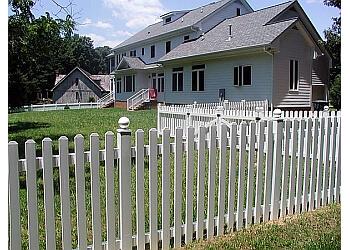 3 Best Fencing Contractors In Chesapeake Va Expert