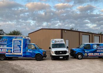 McAllen carpet cleaner Quality Carpet Care & Tile Services