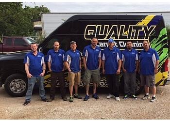 Abilene carpet cleaner Quality Carpet Cleaning LLC