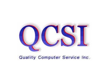 Cedar Rapids computer repair Quality Computer Service Inc.
