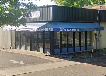 Salem dry cleaner Quality Fashion Cleaners