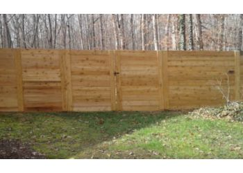 Chattanooga fencing contractor Quality Fence Company