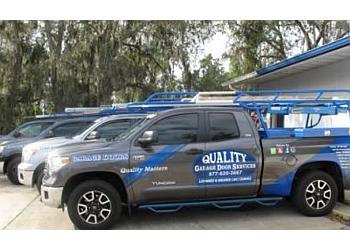 Orlando garage door repair Quality Garage Door Services