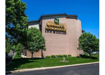 Peoria hotel Quality Inn & Suites