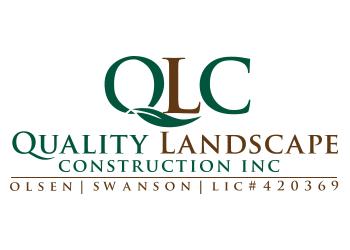 Visalia landscaping company Quality Landscape Construction Inc.