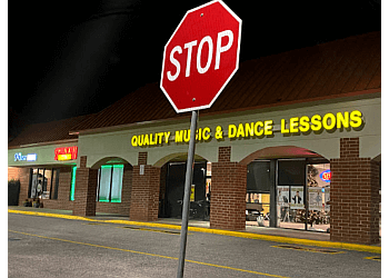 Chesapeake music school Quality Music and Dance lessons