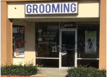 San Jose pet grooming Quality Pet Spot Meridian