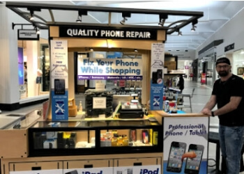 Rochester cell phone repair Quality Phone Repair