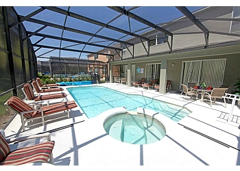 Raleigh pool service Quality Pool and Spa Services