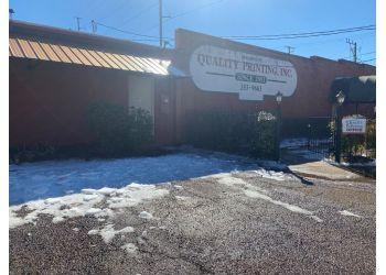 Jackson printing service Quality Printing