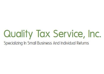 Hampton tax service Quality Tax Service, Inc.