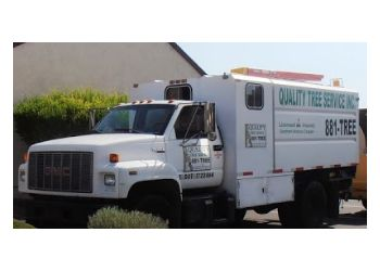 Quality Tree Service, Inc.