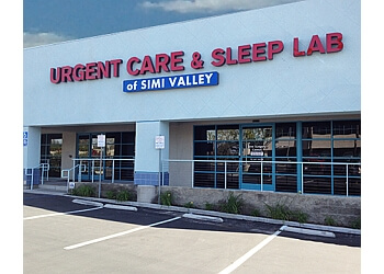Simi Valley urgent care clinic Quality Urgent Care and Sleep Lab