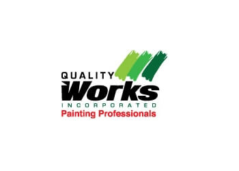 Boise City painter Quality Works Incorporated