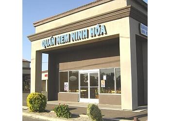 Sacramento vietnamese restaurant Quan Nem Ninh Hoa Restaurant