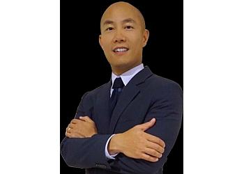 Palmdale neurosurgeon Quang D. Ma, DO