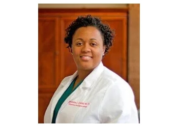 Dallas gynecologist Quanita Crable, MD