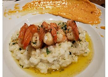Winston Salem italian restaurant Quanto Basta Italian Eatery & Wine Bar