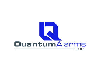 Rockford security system Quantum Alarms Inc.