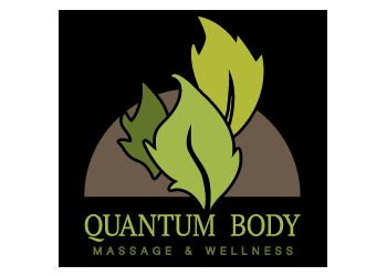 McKinney massage therapy Quantum Body Massage and Wellness