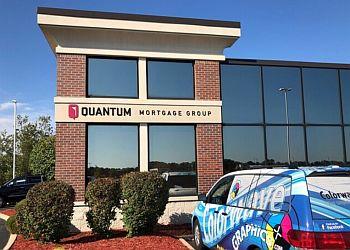 Rockford mortgage company Quantum Mortgage Group