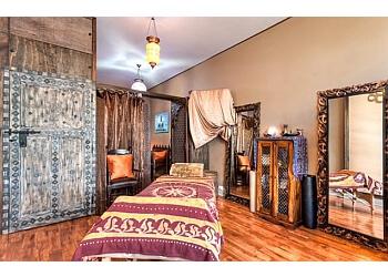 Jersey City massage therapy Quantum Vita Body Therapy