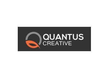 Tulsa web designer Quantus Creative