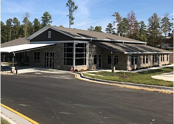 Cary veterinary clinic Quartet Veterinary Specialty and Emergency Hospital