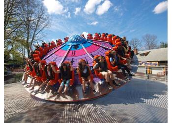 Bridgeport amusement park Quassy Amusement & Waterpark