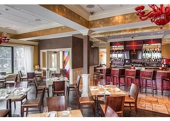 Stamford Italian Restaurant Quattro Pazzi