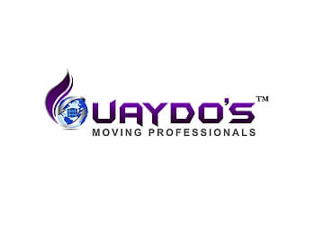 Hampton moving company Quaydo's Moving Professionals