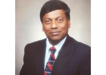 Arlington psychiatrist Quazi M. Imam, MD