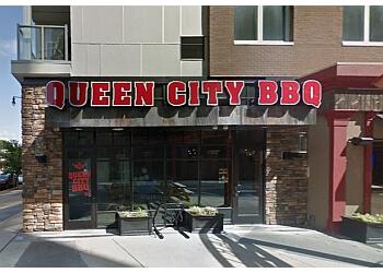 Allentown barbecue restaurant Queen City BBQ