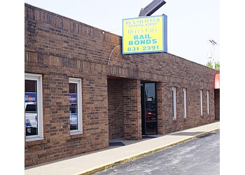 Springfield bail bond Queen City Bail Bonds