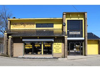 Cincinnati pawn shop Queen City Jewelry & Pawn