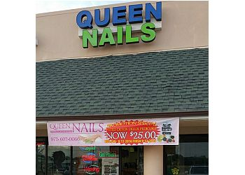 Grand Prairie nail salon Queen Nails