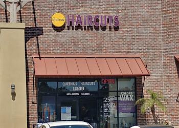 Oxnard hair salon Queena's Haircuts