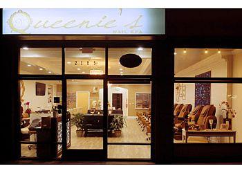 San Jose nail salon Queenie's Nail Spa