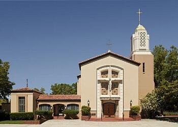 Queen of All Saints Catholic Church
