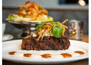 Long Beach steak house Queensview Steakhouse