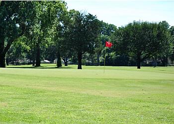 Shreveport golf course Querbes Golf Course