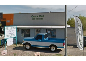 Tucson bail bond Quick Bail Bonds