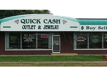 Grand Rapids pawn shop Quick Cash Outlet & Jewelry