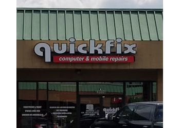 Oklahoma City computer repair QuickFix